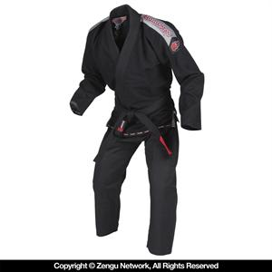 Gameness Air Black Gi